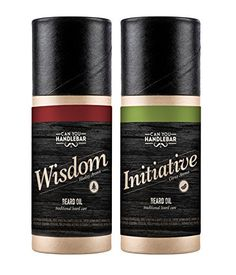 Wisdom  Initiative Pick Two and Save Beard Oil Set  Woodsy  Citrus Scents * Be sure to check out this awesome product.Note:It is affiliate link to Amazon.
