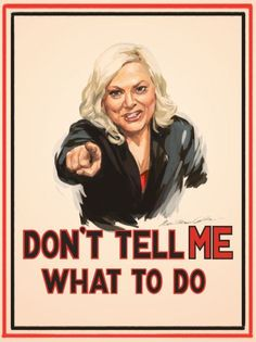 "Knope [Leslie Knope of ""Parks and Recreation"" TV show] Parks And Recreation, Parks N Rec, What Is A Feminist, Leslie Knope, Amy Poehler, College Humor, Lol, Photos Of The Week, Beatrix Potter"