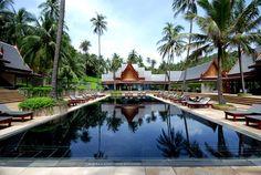 Amanpuri - Phuket, Thailand.