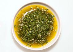 Mojo Verde - Bon Appétit