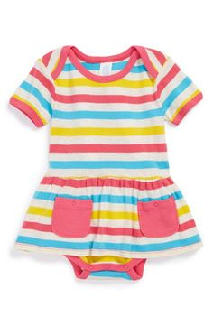 Baby stripe style!