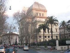 Sinagoga di Roma -  Sinagogue of Rome