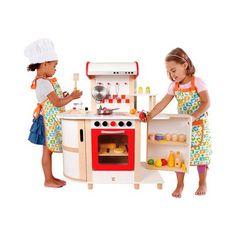 La cuisine de jeu