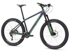 Mongoose Ruddy 27.5 bike