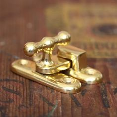 Brass Cupboard Knobs | Period Drawer Pulls | Traditional Cabinet Fittings