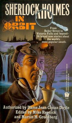 Sherlock's Vault: Sherlock Holmes in Orbit (1995)
