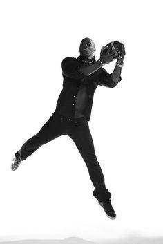 TK (Mehcad Brooks) takes flight