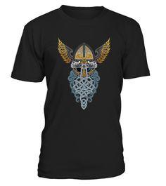Viking - Son of Odin t-shirt  #gift #idea #shirt #image #music #guitar #sing #art #mugs #new #tv #cool  #husband #wife