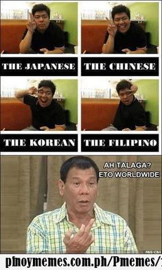122 Best Filipino Humor Images Filipino Funny Tagalog Quotes