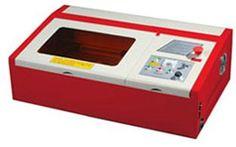LS3020 pro Desktop laser engraving and cutting machine