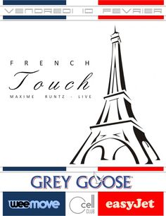 Artwork - French Touch