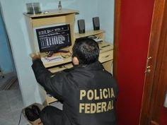 A Polícia Federal em Pernambuco deflagrou na manhã desta quinta-feira (12), em Jaboatão dos Guararapes, no Grande Recife, e em Vitória de Santo Antão, na Zona da Mata, a Operação Help. O objetivo d ...