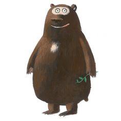 Медведь в своем репертуаре Автор: Губерт Ширнек Иллюстрации: Соня Бугаева Жил да был Медведь, который очень любил пословицы. Он не всегда понимал их смысл, а иногда немного путал слова. Но так ли это важно? Главное, в результате у него получались замечательные фразы! Например: «Не всё то золото, что свистит». В жизни Медведя было еще много интересных событий: он нашёл чемодан волшебника, научился летать, а ещё убедился, что месть — штука сладкая, но несъедобная.