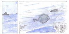 Graphic Novel, Comic, Art, Islands, Literature, Island, Kunst, Art Background, Comic Strips