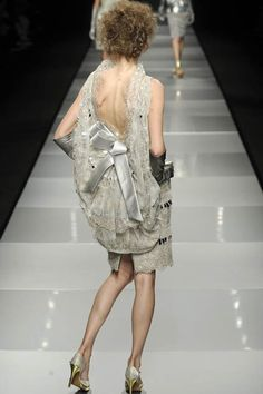 Georges Chakra Haute Couture Autumn 2008