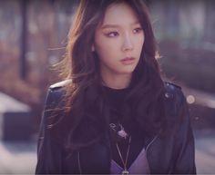 Taeyeon Fine MV