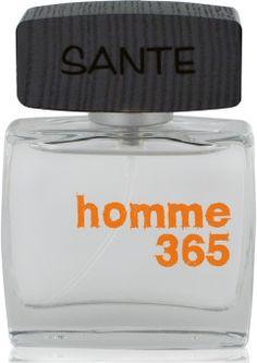 Bio-Parfum von Sante: das Männerparfum für jeden Tag