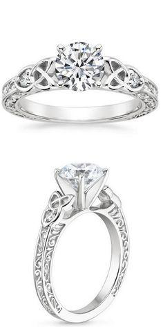 http://rubies.work/0804-multi-gemstone-earrings/ Aberdeen Diamond Ring