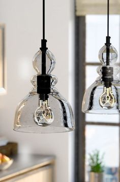 Kaitlynn 1-Light Mini Pendant – Ellie Lane | Furniture & Decor for Coastal & Mountain Interiors