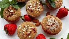 Pokud hledáš nenáročný, chutný a zdravý recept toto je pro tebe to pravé. Příprava ti nezabere více než 10 minut a každý muffin má jen 77 kalorií.
