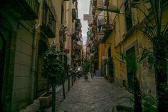 NarrowL2 - Naples, Italy