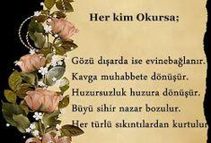 √ Gözü Dışarıda Olup Evi Terk Eden Erkek Kadın için Dua | Netbilen Haber Allah Islam