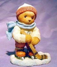 Everything Teddy Bear, Cherished Teddies Winter Bear Festival