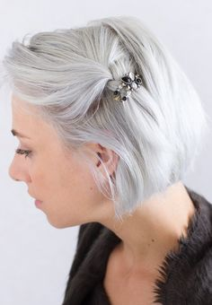 """Winter Celebration"" Lilla Rose flexi clip coming soon! Gorgeous!!! http://www.lillarose.biz/BeautifulLife"