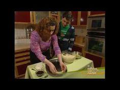 Η Κουζίνα της Μαμάς - Ποντιακή Συνταγή - Περεσκία