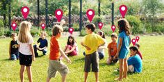Stop Disappearing Acts with a GPS Child Tracking Device