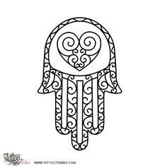 Hand-of-Fatima-tattoo.jpg (800×800)