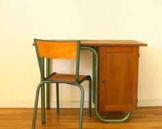 La table du syndrome de proust meubles vintage pinterest
