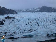 Mýrdalsjökull Glacier (Iceland)