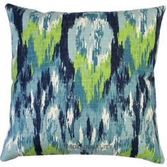 Blue Textured Pillow Frost Ikat Craze Burlap Pillow Cover Blue Ikat... (31 BRL) ❤ liked on Polyvore featuring home, home decor, throw pillows, decorative pillows, grey, home & living, home décor, gray accent pillows, burlap throw pillows and grey accent pillows