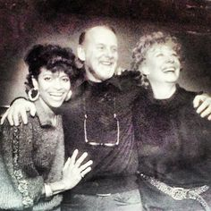 In honor of tonight's Premiere of One of the best experiences of my professional life was working with these two ~ Bob… Phylicia Rashad, Debbie Allen, Bob Fosse, The Cosby Show, Sweet Charity, Texas Usa, 4 Kids, Classic Hollywood, Actresses