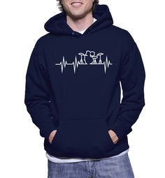 Drums Lovers Hoodie! :-) Specially made for them ;-) TIP: SHARE it with your friends, order together and save on shipping! This Exclusive Tshirt design is ONLY sold here on ShirtSkills.com and NOT sol