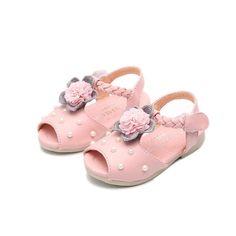 865e947a4d5 Cheap summer baby girls sandals, Buy Quality girls sandals directly from  China baby girl sandals Suppliers: 2017 Summer Baby Girls Sandals Infant  Flowers ...