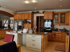 4 Bedroom House in Southdowns Estate - the house