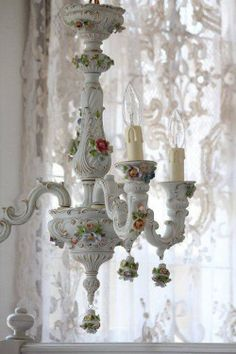 Casa romântica