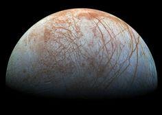 La NASA et l'ESA unissent leurs forces pour envoyer un rover sur Europa, la lune de Jupiter - SciencePost