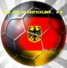 #Fifa14 - Germany all the way... #Worldcup #Germany