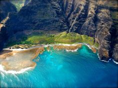 Nualolo Kai, Napali Coast. Going to hike this Over Christmas!!! Overly excited