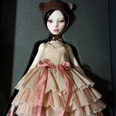 Doll Makeup, Doll Parts, Bjd Dolls, Ball Jointed Dolls, Clothing Patterns, Resin, Mixed Media, Projects, Inspiration