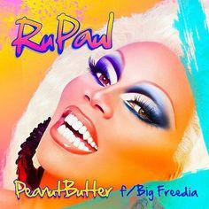 RuPaul's #PeanutButter