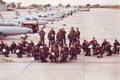 Impala Mk 1 Military Life, Military History, Military Art, South African Air Force, Air Force Aircraft, Air Show, My Land, Mk1, War Machine
