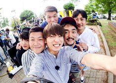 [Video/Link] BTS Jungkook on Flower Crew