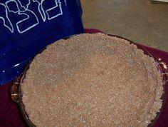Pesach Pie Crust Recipe - Food.com