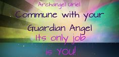 Your Guardian Angel - Jennifer Ruth Russell
