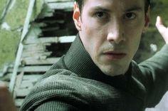 Matrix: Keanus Reeves estaria pronto para uma sequência