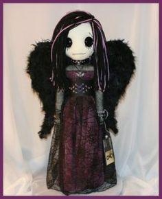 Doll 550